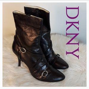 DKNY HEELED BOOT'S